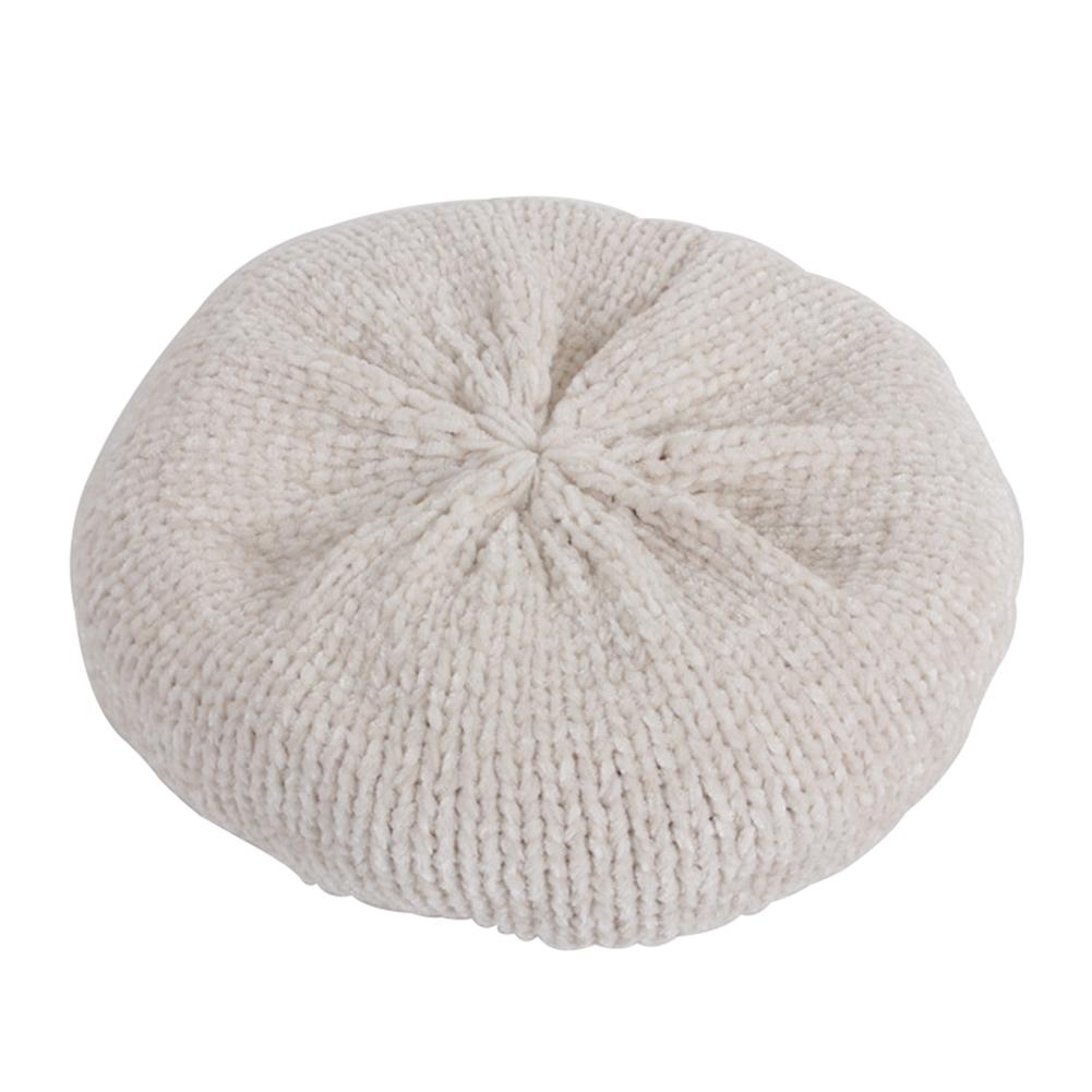 Béret au crochet blanc pour fille Béret au crochet Béret en coton Béret enfant Béret filles Béret par couleur Béret par matière Béret rouge