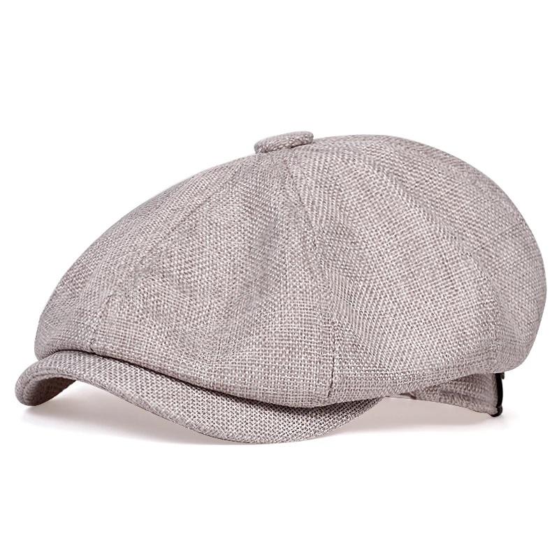 Béret casquette Gavroche Gris Béret en polyester Béret gris Béret homme Béret par couleur Béret par matière Casquette béret