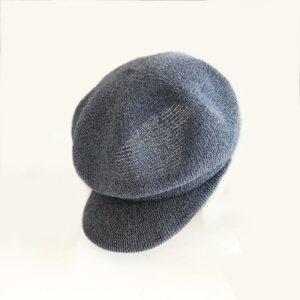Béret casquette d'été en coton